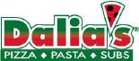 DALIA'S V2 logo