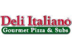 Deli Italiano / Sterling coupons