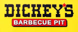 Dickey's Barbecue Pit restaurant in Ferndale and Lynden logo