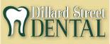 Dillard Street Dental Logo