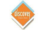 DISCOVER GRANITE & MARBLE logo