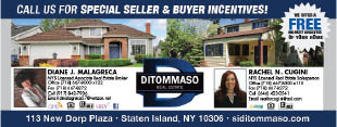 Ditommaso Real Estate coupons