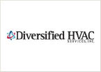 Diversified HVAC Services, vent cleaning, heating, air conditioning, residential, commercial