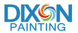 DIXON PAINTING logo