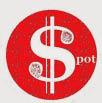 Dollar Spot logo