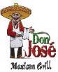 Don Jose Mexican Grill logo in Robinson PA