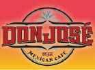 Don Jose Mexican Cafe logo in Riverside CA