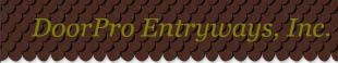 Door Pro Entryways logo Tampa, FL