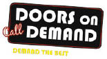 Doors On Demand logo