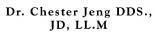 Dr. Chester Jeng, DDS logo in La Habra, CA