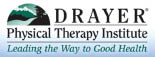 Drayer Physical Therapy Institute in Flanders NJ logo