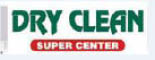 DRY CLEAN SUPER CENTER / HWY 6 logo