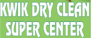 10% OFF Dry Cleaning   At Kwik Dry Clean Super Center In Rockwall TX.