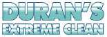 DURAN'S EXTREME CLEAN CARPET & UPHOLSTERY CLEANING logo