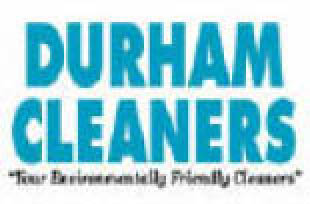 Durham Cleaners logo in Durham, NC