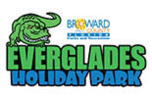 Everglades Holiday Park logo in Ft. Lauderdale, FL