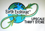 Earth Exchange Upscale Thrift Store Maple Grove, MN
