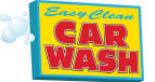 Easy Clean Car Wash logo in Schererville IN