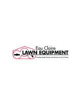 EAU CLAIRE LAWN EQUIPMENT logo