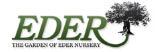 Garden of Eder near Racine WI for Plants, Nursery and Landscaping design needs.