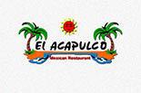 El Acapulco Mexican Restaurant logo in Columbus, OH
