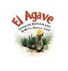 EL AGAVE logo