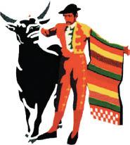 EL MATADOR BAR & GRILL logo