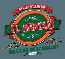 El Rancho Mexican Restaurant in Houston, TX logo
