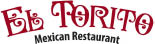 EL TORITO MEXICAN RESTAURANT (Under New Ownership) logo