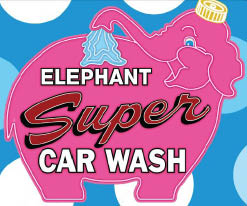 Elephant Car Wash coupons