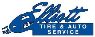 Elliott Tire & Auto Service logo in Seattle, WA
