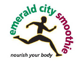 WEEKEND SPECIAL AT EMERALD CITY SMOOTHIE: Buy Any 32 oz Smoothie, Get a 16 oz FREE