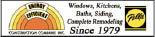 Energy Efficient Construction Company logo in Trenton MI