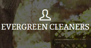 Evergreen Cleaners coupons