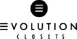 Evolution Closets Logo