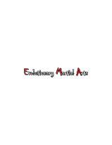 Evolutionary Martial Arts in Hackettstown NJ logo
