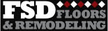 FSD Floors and Remodeling in Houston, TX logo