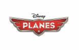 Disney Planes Pilot Pals Dusty Crophopper RC Plane logo