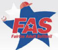 Fairfax Adult Softball coupons