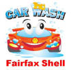Fairfax Shell Car Wash coupons