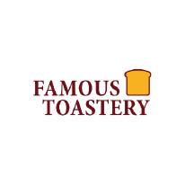 Famous Toastery coupons