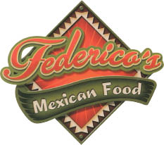 BOGO Free Combo Platters at Federico's Mexican Food
