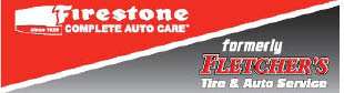 Oil Change  Coupon At Firestone - Formerly Fletchers  $19.99 Standard Oil Change  With Courtesy Check