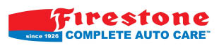 Firestone Complete Auto Care logo Firestone coupons near me Firestone Michigan