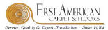 First American Carpet and Floors serving Northern Virginia.