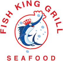 Enjoy The Best Seafood In Town At Fish King Grill!