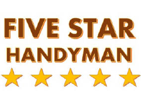 Five Star Handyman Services coupons