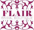 FLAIR DESIGNER BOUTIQUE logo