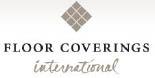 Floor Coverings International logo of Concord, CA
