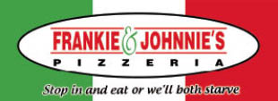 FRANKIE & JOHNNIE logo